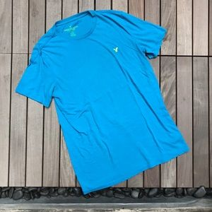 American Eagle | Blue Short Sleeve Legend T Shirt
